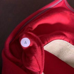lululemon athletica Tops - ▪️Lululemon▪️Power Y Tank - Love Red